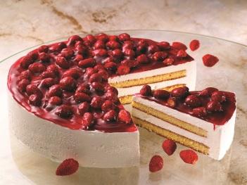 Monterosa Cake
