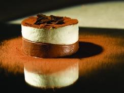 Chocolate Duo Mousse - Item Code 101515